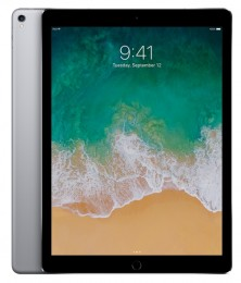 Планшет Apple iPad Pro 12.9 (2017) 256Gb Wi-Fi + Cellular Space gray