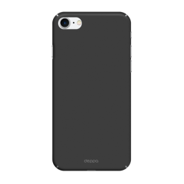 Накладка Deppa Air Case для iPhone 7 черная