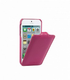 Чехол Melkco Jacka Type для iPhone 5/5S/5SE Purple (фиолетовый)