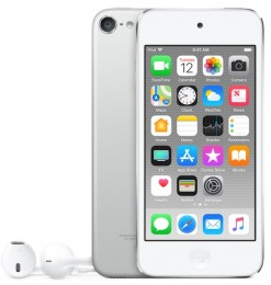 Apple iPod Touch 6 32Gb Silver