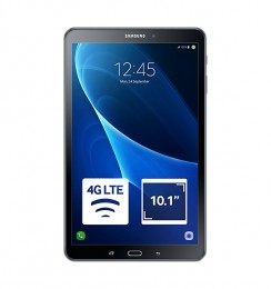 Планшет Samsung Galaxy Tab A 10.1 SM-T580 32Gb Black