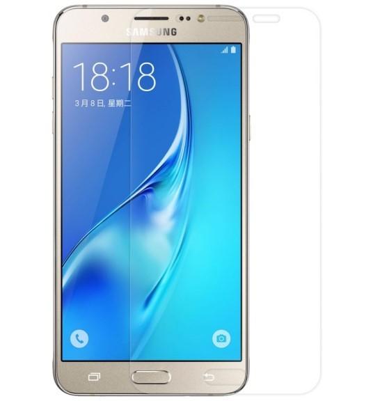 Пленка защитная для Samsung Galaxy J7 (2016) SM-J710 матовая