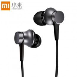 Наушники Xiaomi In-Ear Headphones Basic черные