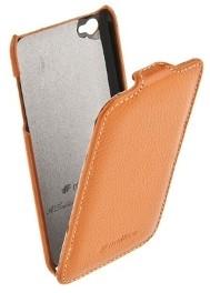 Чехол Melkco для iPod Touch 4 Orange
