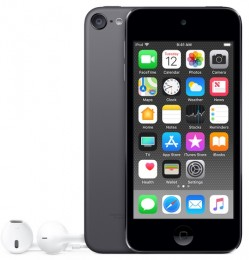 Apple iPod Touch 6 32Gb Space gray