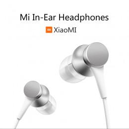 Наушники Xiaomi In-Ear Headphones Basic белые