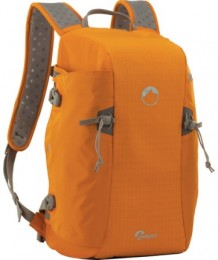 Рюкзак для фотоаппарата Lowepro Flipside Sport 15L AW Orange-Grey