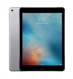 Планшет Apple iPad Pro 9.7 256Gb Wi-Fi + Cellular Space grey