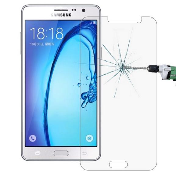 Защитное стекло для Samsung Galaxy On5 SM-G550
