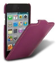 Чехол Melkco для iPod Touch 4 Purple