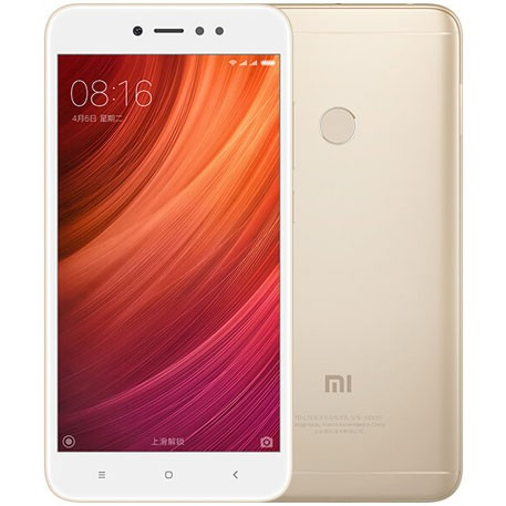 Мобильный телефон Xiaomi Redmi Note 5A Prime 3/32GB Gold EU