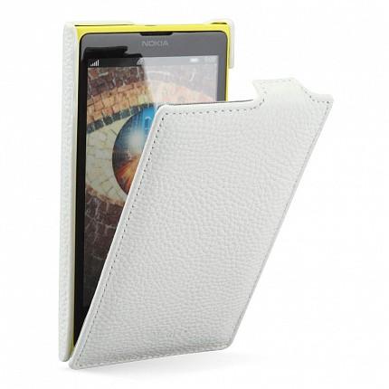 Чехол Sipo для Nokia Lumia 1020 White (белый)