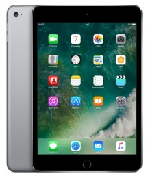 Планшет Apple iPad mini 4 128Gb Wi-Fi Space grey