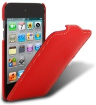 Чехол Melkco для iPod Touch 4 Red