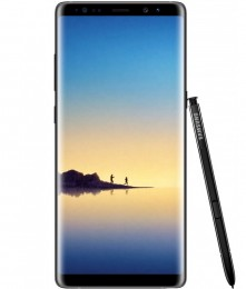 Мобильный телефон Samsung Galaxy Note 8 64GB SM-N950 Black