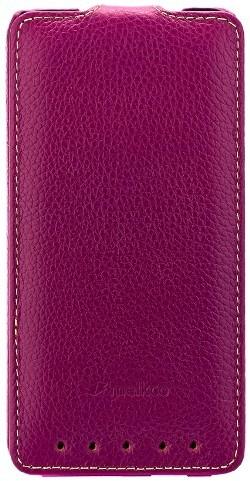 Чехол Melkco для HTC Desire 600 Dual Sim Purple