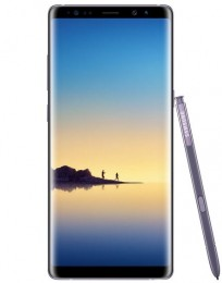 Мобильный телефон Samsung Galaxy Note 8 64GB SM-N950 Orchid Grey