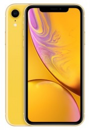 Apple iPhone Xr 64Gb Dual Sim Yellow