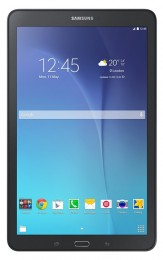 Планшет Samsung Galaxy Tab E 9.6 SM-T561 8Gb Black