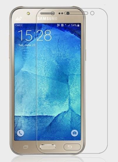 Пленка защитная для Samsung Galaxy J7 J700 глянцевая