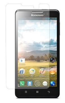 Пленка защитная для Lenovo K4 Note (A7010/X3 lite) глянцевая