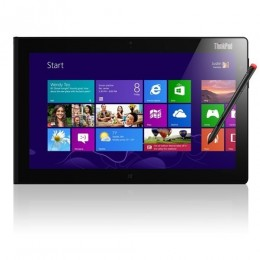 Планшет Lenovo ThinkPad Tablet 2 64Gb 3G Black