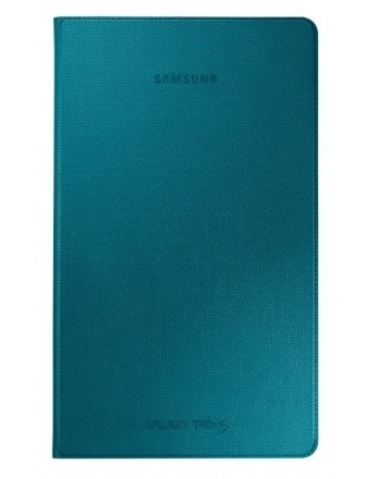 Чехол Simple Cover EF-DT700B для Samsung Galaxy Tab S 8.4 SM-T705/700 синий