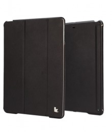 Чехол Jisoncase Executive для iPad 5 Air черный