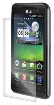 Пленка защитная для LG Optimus 3D Max P725 матовая