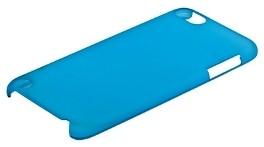 Накладка для iPod touch 5 матовая бирюзовая