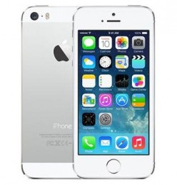 Apple iPhone 5S 16Gb White Как новый
