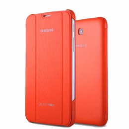 Чехол Book Cover для Samsung Galaxy Tab3 7.0 SM-T211/210 Orange