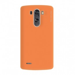 Накладка Deppa Air Case для LG G3 оранжевая