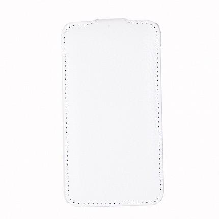 Чехол Melkco для Nokia Lumia 530 Dual sim White LC (белый)