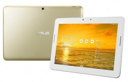 Планшет ASUS Transformer Pad TF303CL 16Gb LTE Gold