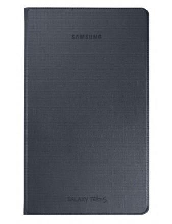 Чехол Simple Cover EF-DT700B для Samsung Galaxy Tab S 8.4 SM-T705/700 черный