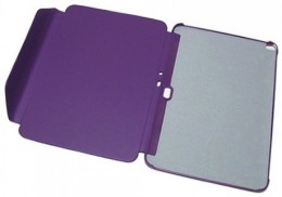Чехол Book Cover для Samsung Galaxy Tab2 P5100/P5110/P7500/P7510 Purple
