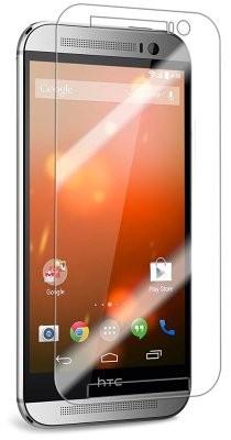 Пленка защитная для HTC One M8 глянцевая