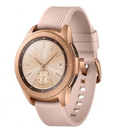 Смарт часы Samsung Galaxy Watch 42 mm Rose Gold/Pink Beige