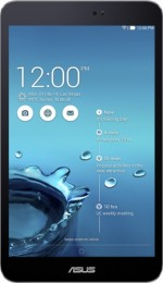 Планшет ASUS MeMO Pad 8 ME581CL 16Gb Blue