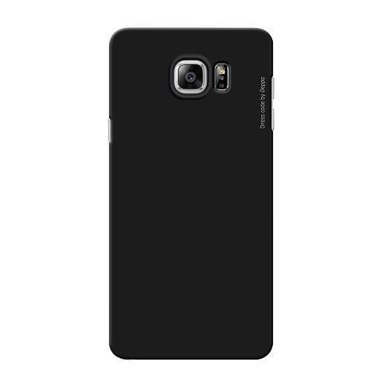 Накладка Deppa Air Case для Samsung Galaxy Note 5 N920 черная