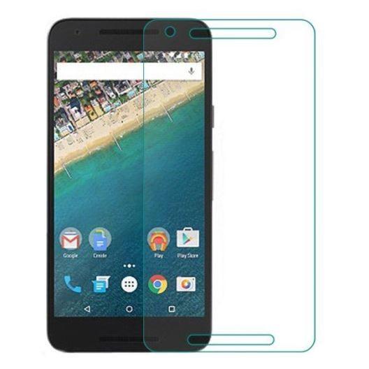 Пленка защитная для LG Nexus 5X матовая