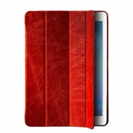 Чехол Borofone General series Leather case для iPad 5 Air Orange