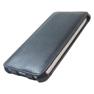 Чехол для Lenovo A850 черный