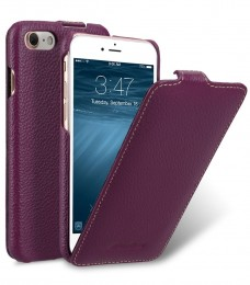Чехол Melkco Jacka Type для iPhone 7 / iPhone 8 Purple (фиолетовый)