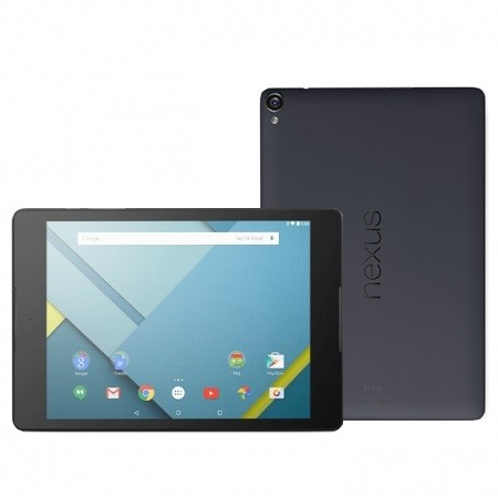 Планшет HTC Nexus 9 32Gb Wi-Fi Black