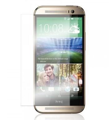 Пленка защитная для HTC One M9 глянцевая