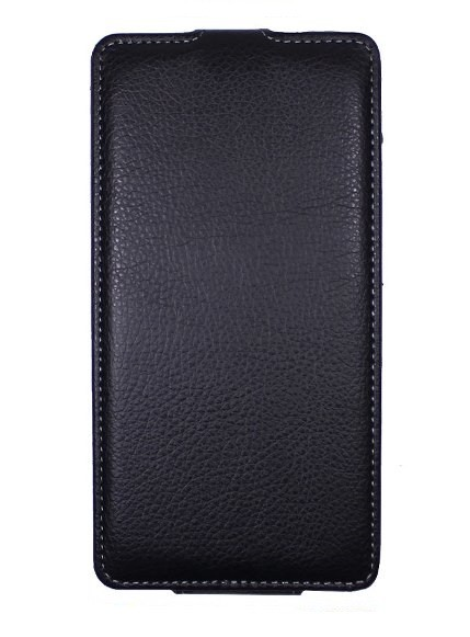 Чехол для Huawei Honor 6 Plus черный