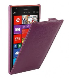 Чехол Melkco для Nokia Lumia 1320 Purple