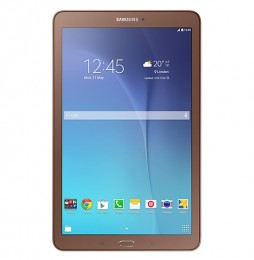 Планшет Samsung Galaxy Tab E 9.6 SM-T561 8Gb Brown